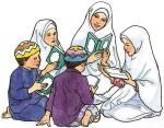 islam-family